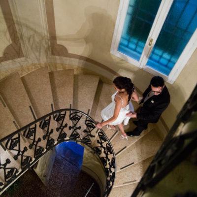 Elena + Davide